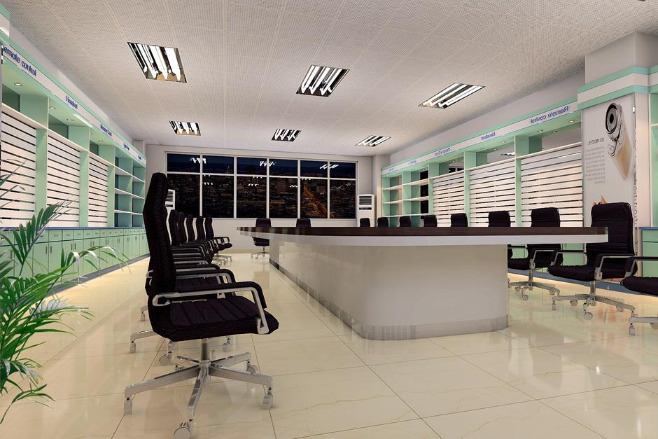 重庆港宏工装——办公室装修施工管理升级