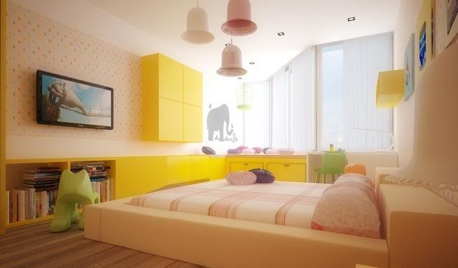 榻榻米是什么 卧室踏踏米床装修效果图欣赏