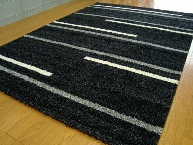 居家黑色地毯贴图欣赏