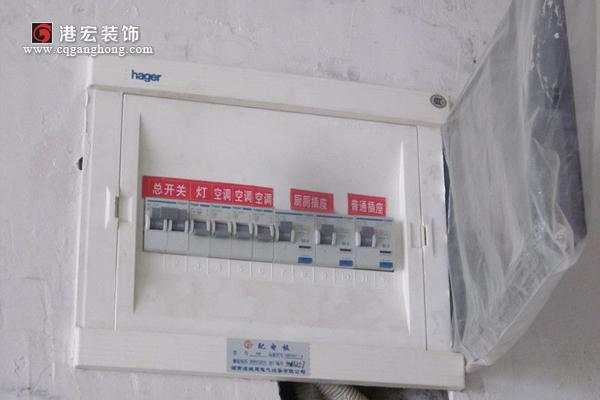 什么是强电箱 家庭装修强电箱有辐射吗?
