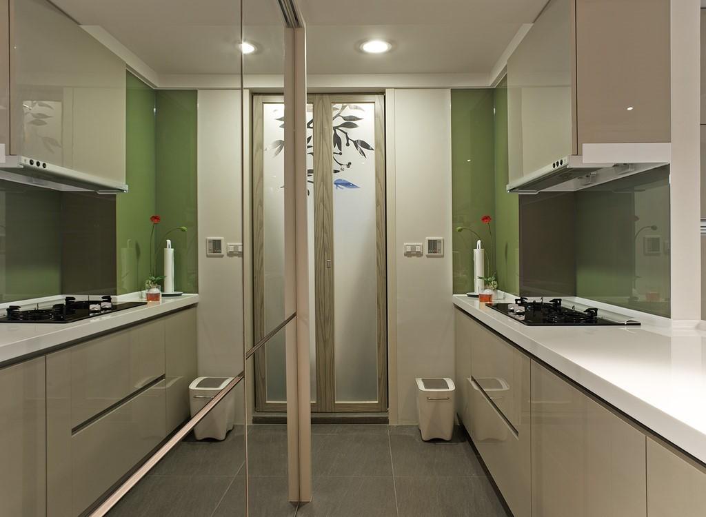 【装修知识】大户型厨房设计要点